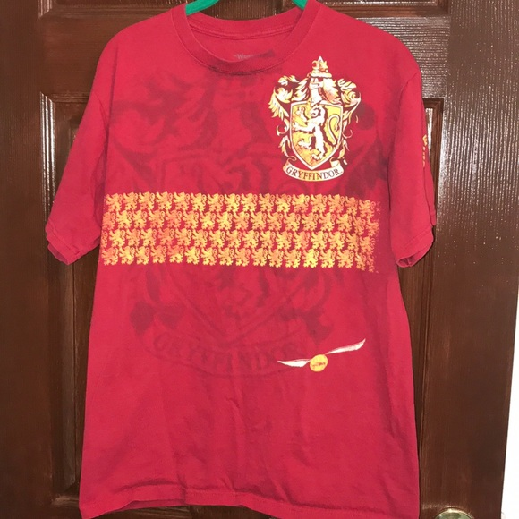Wizarding World of Harry Potter Other - Gryffindor Harry Potter T-Shirt